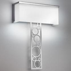Modelli 15325 Outdoor LED Wall Sconce