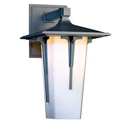 Modern Prairie Coastal Outdoor Wall Sconce