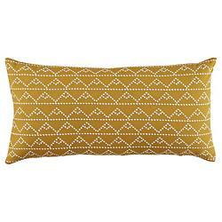Modern Pyramid Pillow