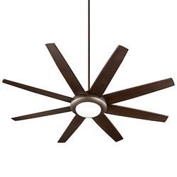 Modesto 70 Inch Ceiling Fan
