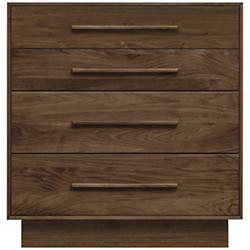 Moduluxe 35-Inch 4 Drawer Dresser
