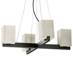 Modus 4-Light Chandelier