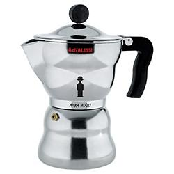 Moka Alessi Stovetop Espresso