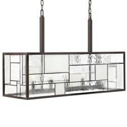 Mondrian Linear Suspension