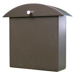 Monet Mailbox