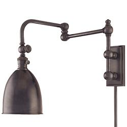 Monroe Wall Sconce No. 771 (Old Bronze) - OPEN BOX RETURN