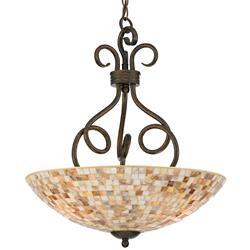 Monterey Mosaic Bowl