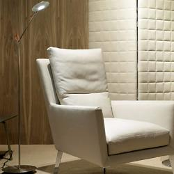 Moon Floor Lamp
