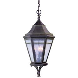 Morgan Hill Outdoor Pendant