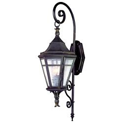Morgan Hill Outdoor Wall Sconce