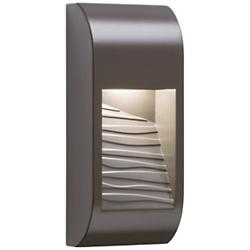 Movo LED Indoor/Outdoor Wall Sconce