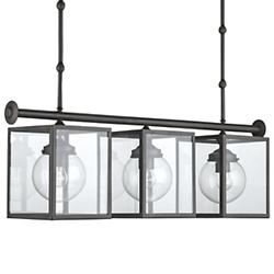 Mulgrave Linear Suspension