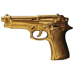 My Gun - Gold Limited Edition