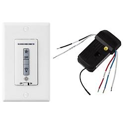 NEO Hard Wired Wall Remote Control/Receiver