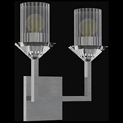 Neuilly 2-Light Wall Sconce