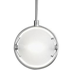 Nobi Small Pendant (Brushed Nickel) - OPEN BOX RETURN