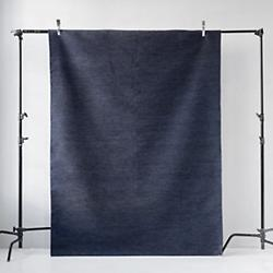 Norm Rug (Dark Navy Grey/Medium) - OPEN BOX RETURN