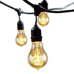Nostalgic String Light Kit
