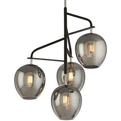 Odyssey 4-Light Pendant (29 inch) - OPEN BOX RETURN