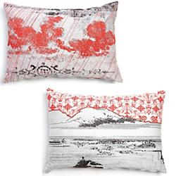 Oil Pillows - Set of 3