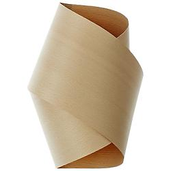 Orbit Wall Sconce (Beech/E26 Bulb) - OPEN BOX RETURN