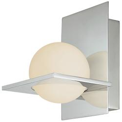 Orbit Wall Sconce (Chrome) - OPEN BOX RETURN