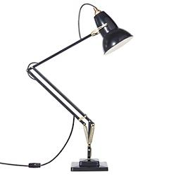 Original 1227 Brass Desk Lamp (Deep Slate) - OPEN BOX RETURN