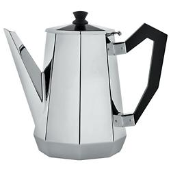 Ottagonale Coffee Pot (Mirror Polished) - OPEN BOX RETURN
