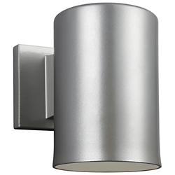 Outdoor Cylinders Wall Sconce