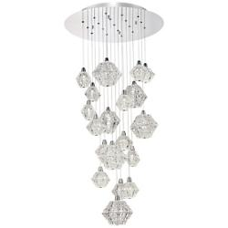 Owen LED Multi-Light Pendant