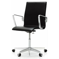 Oxford Armchair - Adjustable Height