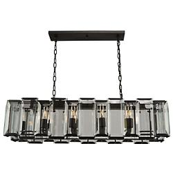 Palisades Linear Suspension