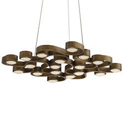 Pallazo LED Chandelier