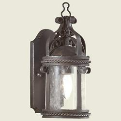 Pamplona Outdoor Wall Mount