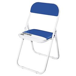 Pantone Metal Folding Chair