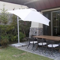 Paraflex Monoflex Telescopic Pole - R27 Euro Umbrella