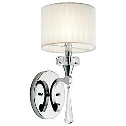 Parker Point Wall Sconce