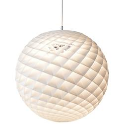 Patera Pendant (White) - OPEN BOX RETURN