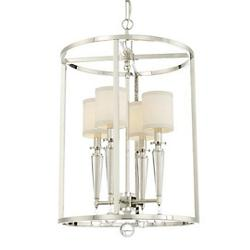 Paxton Foyer Chandelier