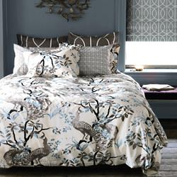 Peacock Bedding Collection