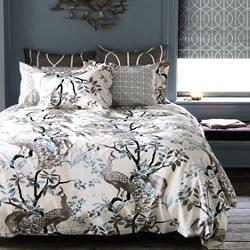 Peacock Bedding Collection