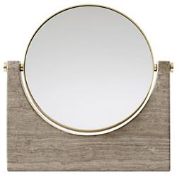 Pepe Marble Mirror