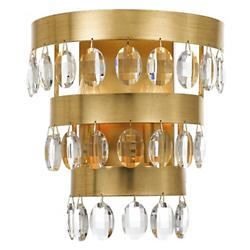 Perla Wall Sconce