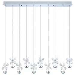 Pianopoli LED Linear Suspension