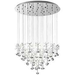 Pianopoli Multi Light LED Pendant