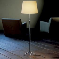 Pie de Salon Floor Lamp