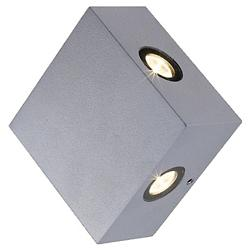 Pike LED Outdoor Wall Sconce