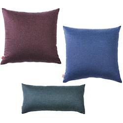 Pinstripe Pillows - Set of 6 (Multicolor) - OPEN BOX RETURN