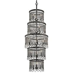 Piper Multi-Tier Chandelier