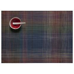 Plaid Tablemat